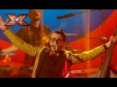 Группа The Hypnotunez Sing Sing Sing Benny Goodman Х фактор 7 Второй прямой эфир