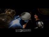 Joshua Ward - Rapheumets Well - Ghost Walkers Exodus Drum Play-through