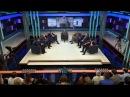 Політклуб Як Україна протистоїть російським диверсантам Частина 3
