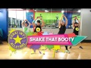 Shake that Booty | Zumba® fitness | Martin Silence ft Lunar | Penzky Viray