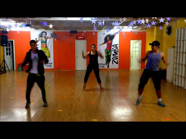 Manuel Zumba Chile - Con Too Los Cascabeles