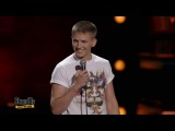 Stand Up: Алексей Щербаков - Каждый, кто умеет переустанавливать Windows - гомик-девственник