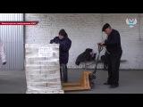 Ввоз гумпомощи в Республику контролируется государственными органами - Олег Яковлев