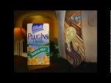 1999 Glade Plug Ins Refill Commercial - Scream Tie