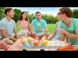 Музыка из рекламы Pulpy