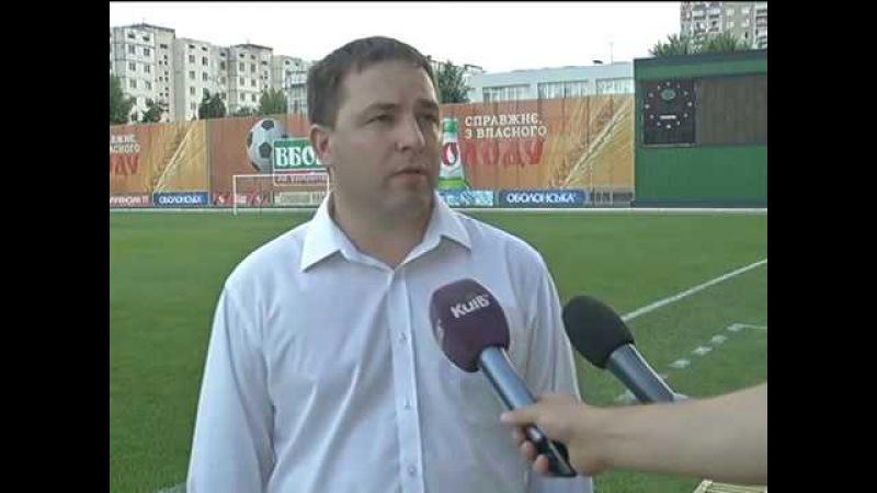 Футбол Будівельників Україна Білорусь