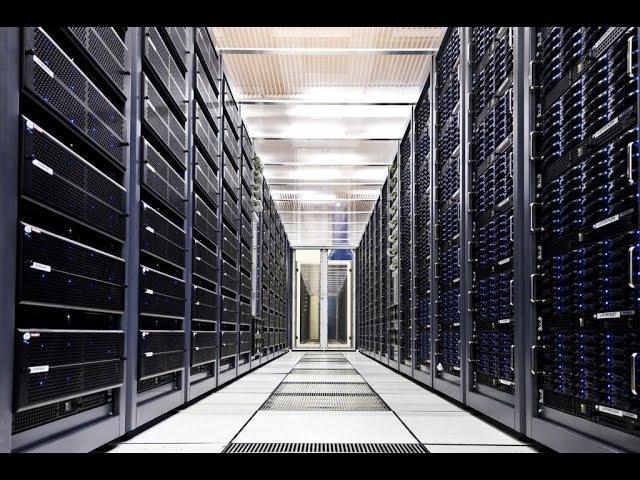 Собираем серверный шкаф - tutorial, учебник и видео помощь по сборке