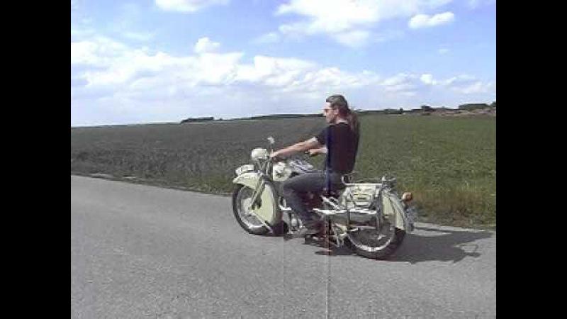 Ardie Meran RBK 503 1933