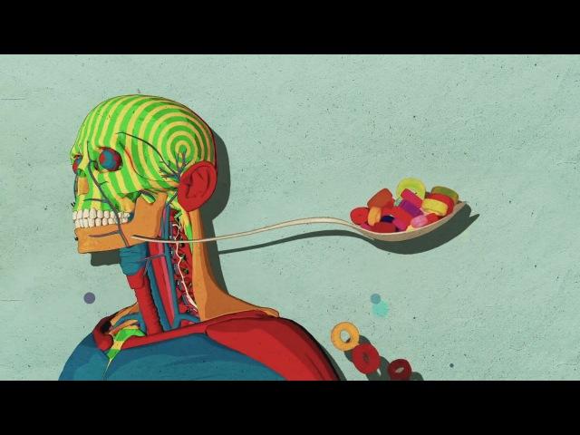 Как сахар влияет на мозг? [TED Ed на русском]