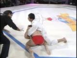 UFC 1 Кен Шемрок и Ройс Грейси