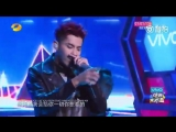 170121 Kris Wu - July @ Happy Camp