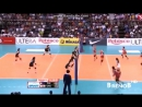 TOP 10 Best Actions by Jia Morado - JIAMAZING - Volleyball Setter