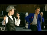 Queen with David Bowie  Annie Lennox - Under Pressure (Official Video)