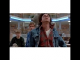 John Bender/ Judd Nelson/ The Breakfast Club Vine