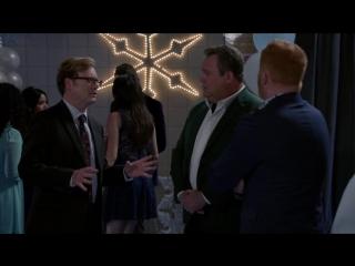 Американская семейка | Modern Family | Сезон 8 Серия 9 | ColdFilm