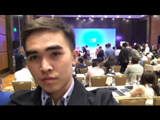 Конференция кибо 2016
