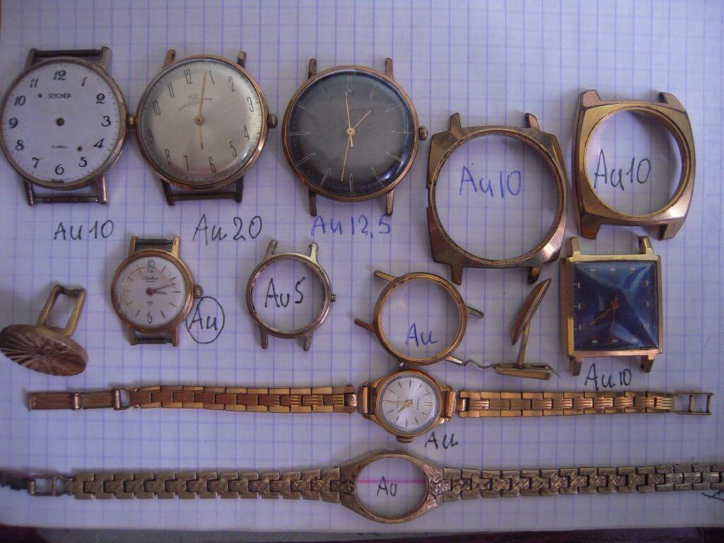 Позолотой часов с скупка корпусов киеве скупка часов