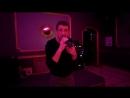 Шторм Александр - Без проституток и воров.запись сделана вне концерта, в одном из ресторанов по просьбе афициантов