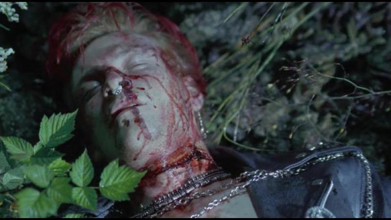 ❄Masters of Horror s1 e11:Pick Me Up(2006)Подвезите меня*реж.Ларри Коэн