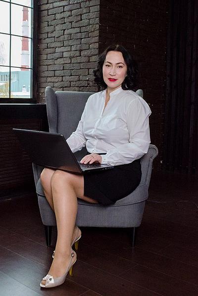 Ирина Порфирьева