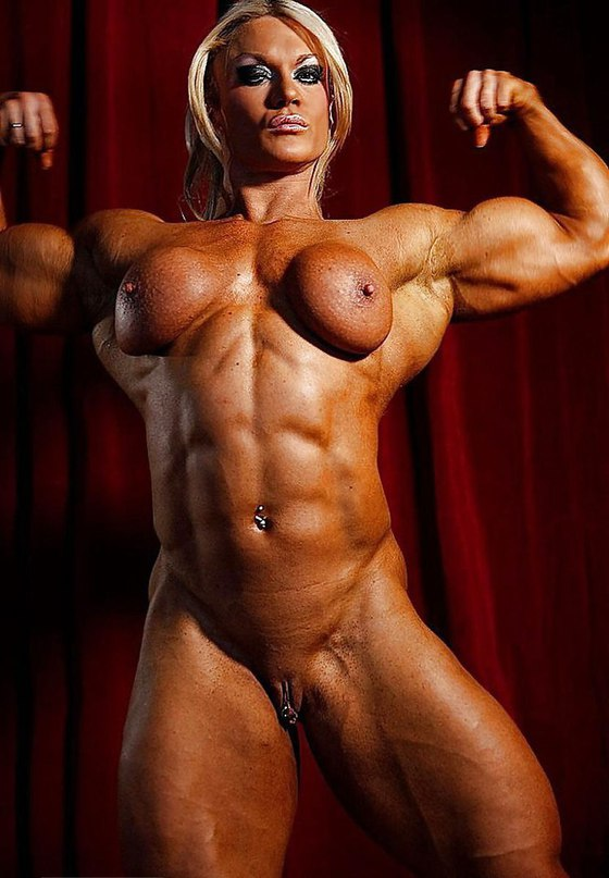 проведу девушки культуристки голые здесь устраивали концерты