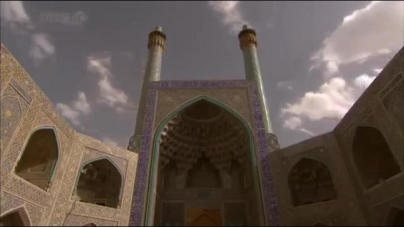 BBC с Джимом Аль-Халили - Наука и ислам: Империя мысли Джим Аль Халили (2 серия из 3)