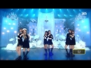 [SBS] A Pink - Cause you're my star (Inkigayo)