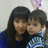 Наташа Трофимова