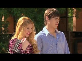 Seriál Violetta na Disney Channel - Písnička Beat Box Algo Suena a parta (Epizod