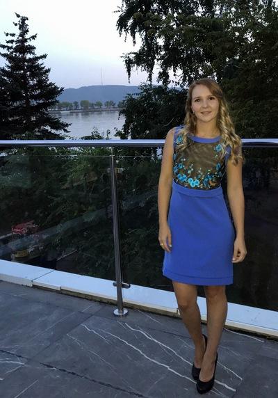 Таня Мисорина