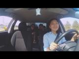 Партнер Tez Taxi