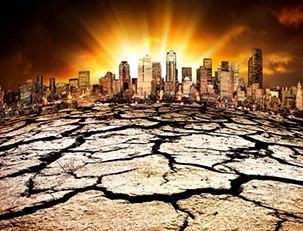 Мировой распад