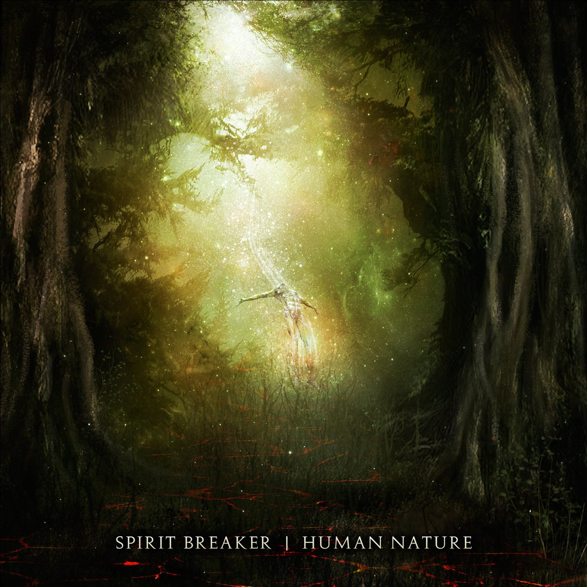 Spirit Breaker - Satellite Earth [single] (2017)