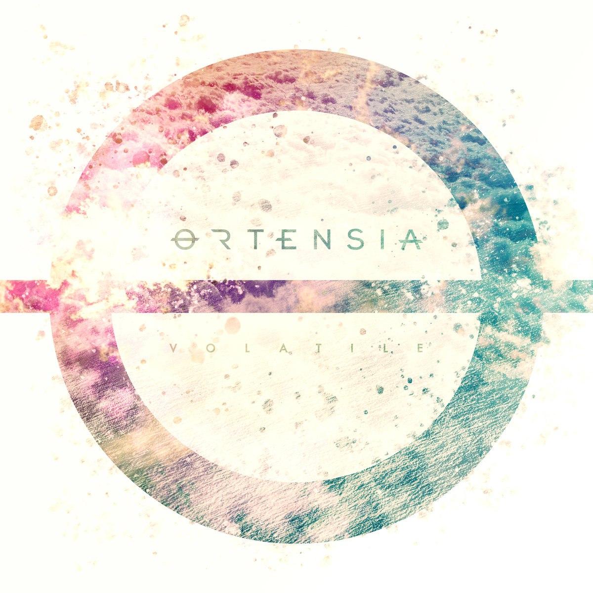 Ortensia - Nostalgia [single] (2016