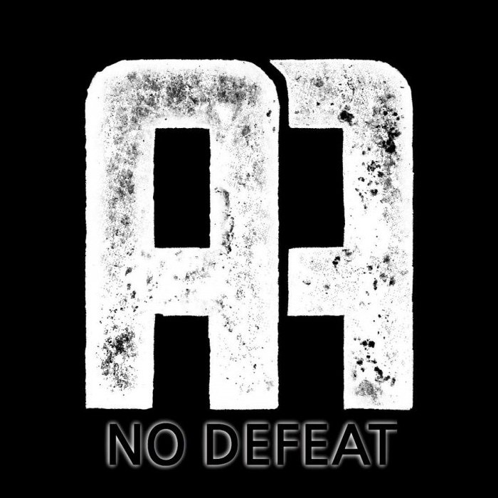 Attack Attack! - No Defeat [single] (2012)