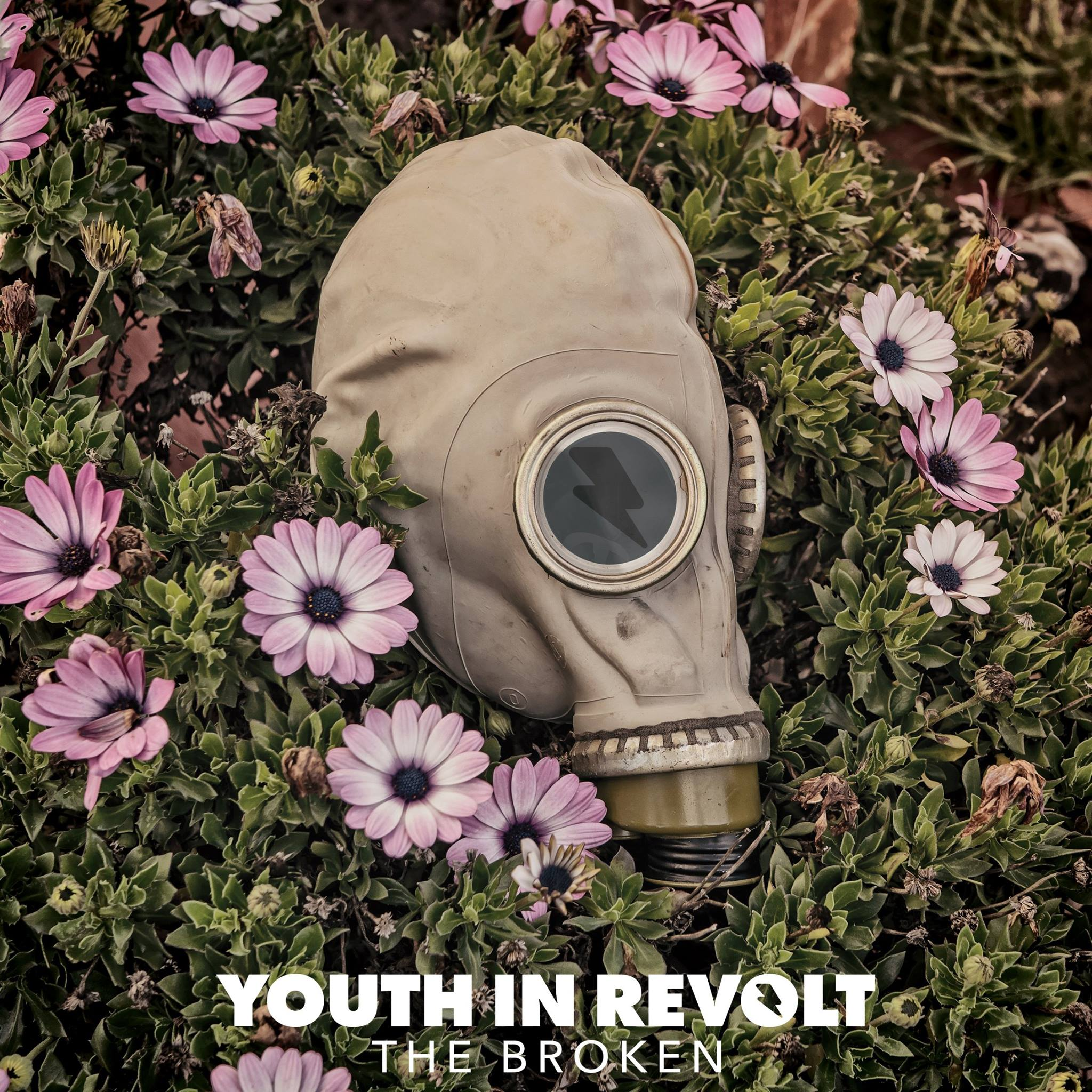 Youth In Revolt - Not Giving Up [single] (2016)