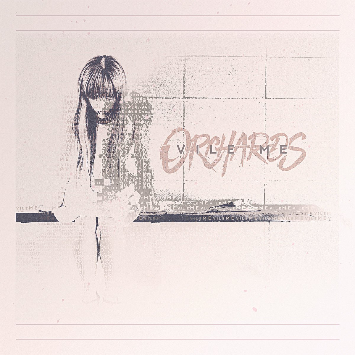 Orchards - Vile Me [single] (2016)