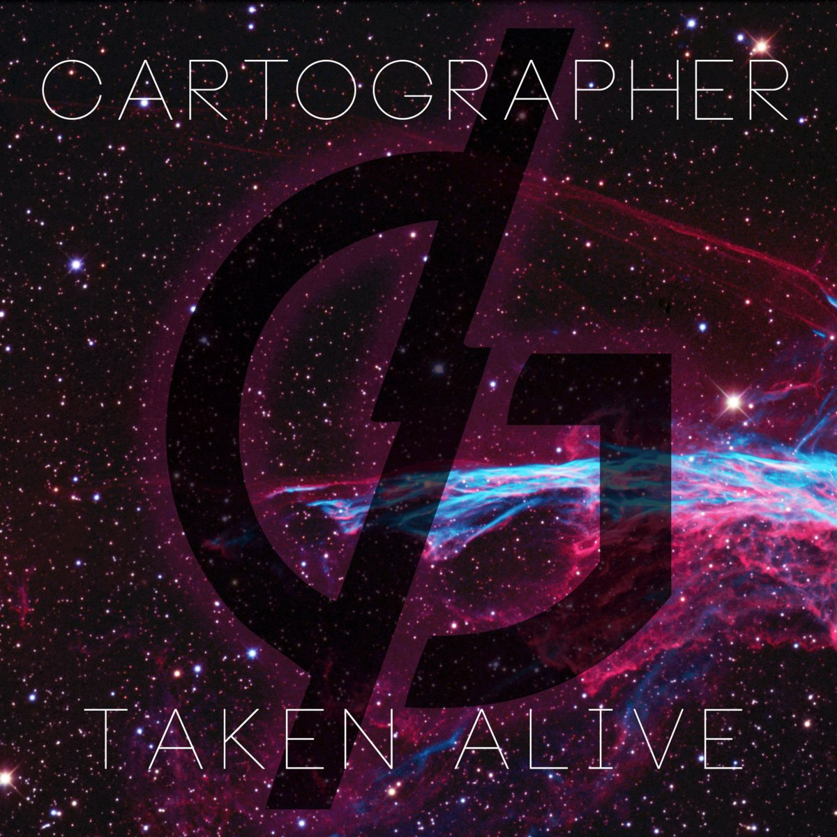 Cartographer - Taken Alive [single] (2016)