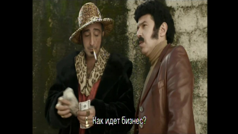Израильский сериал - Хороший полицейский s02 e15