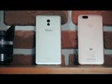 Xiaomi Mi A1_ наконец-то ГОДНОТА от Xiaomi и Google Android One