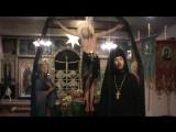 Пасхальне привітання Нікопольського благочинного ієромонаха Меркурія (Скорохода)