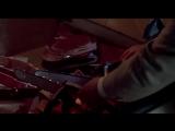 Oingo Boingo - No One Lives Forever - TEXAS CHAINSAW MASSACRE 2 Monster Montage