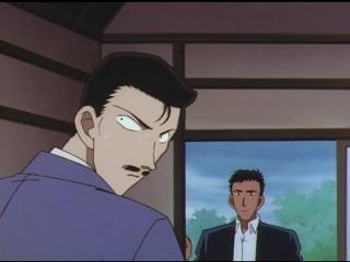 Meitantei Conan / Detective Conan / Детектив Конан - 223 серия [Persona99.GSG]