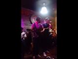 Soufyane Hadji - Live
