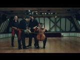 Wiener Cello Ensemble 5 1  Bolero 1 - Eudes Jansen Freitas