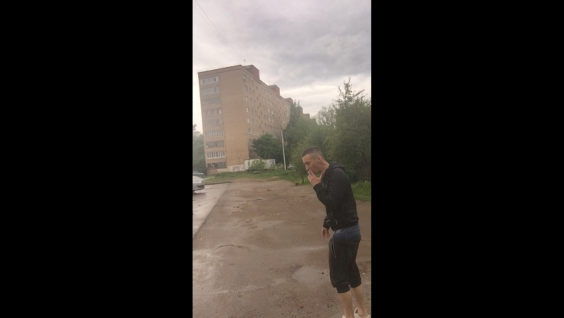Лужи))