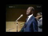 LOUIS ARMSTRONG - WHAT A WONDERFUL WORLD - 1967