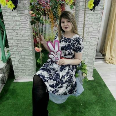 Мария Кондрашкина