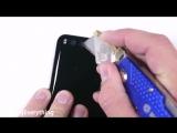 Тест на прочность Xiaomi Mi6