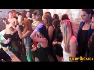 Эротик party